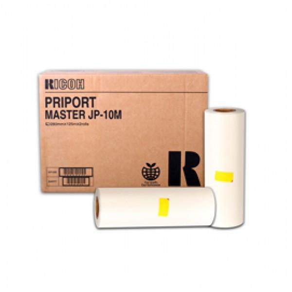 Ricoh - Matrice - Nero - 893027 - Scatola 2 pezzi