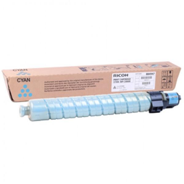Ricoh - Toner - Ciano - 842033 - 12.500 pag