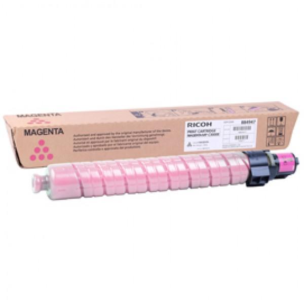Ricoh - Toner - Magenta - 842032 - 12.500 pag
