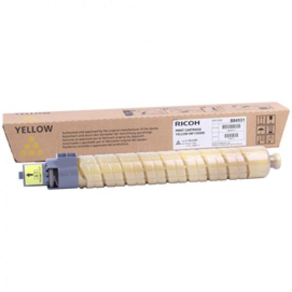 Ricoh - Toner - Giallo - 842035 - 14.160 pag
