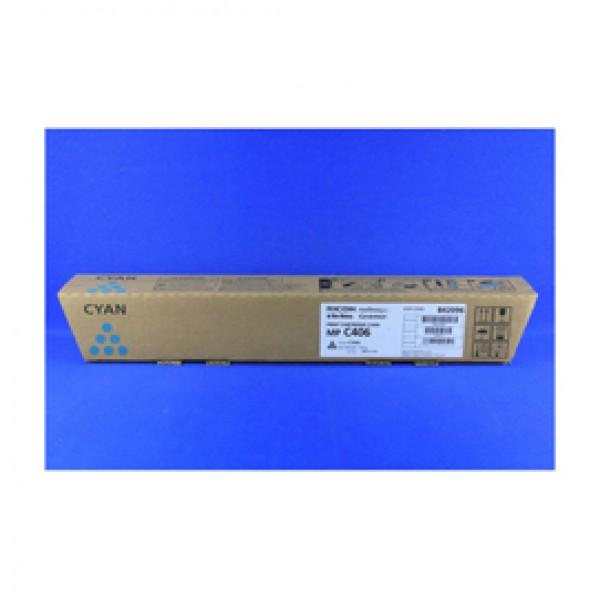 Ricoh - Toner - Ciano - 842096 - 5.000 pag