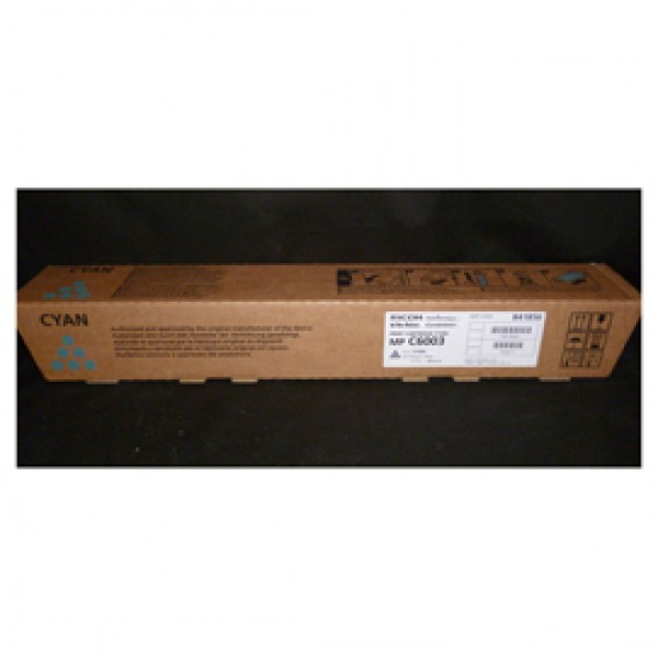 Ricoh - Toner - Ciano - 841856 - 18.750 pag