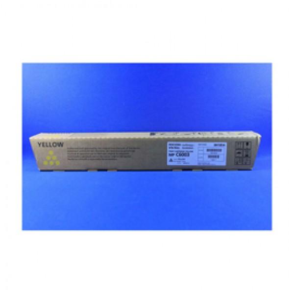 Ricoh - Toner - Giallo - 841854 - 18.750 pag