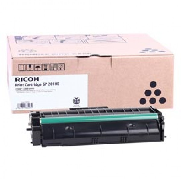 Ricoh - Toner - Nero - 407254 - 2.600 pag