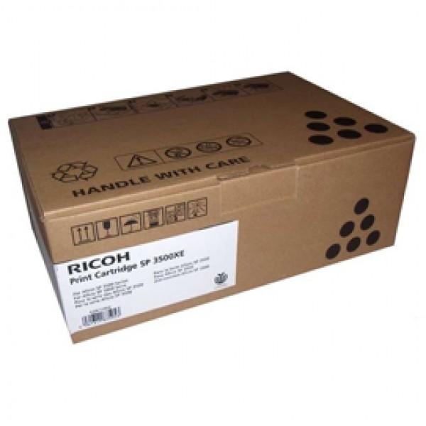 Ricoh - Toner - Nero - 407646 - 6.400 pag