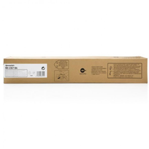 Sharp - Toner - Nero - MX23GTBA - 18.000 pag