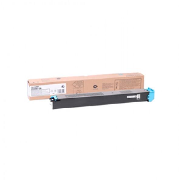 Sharp - Toner - Ciano - MX23GTCA - 10.000 pag