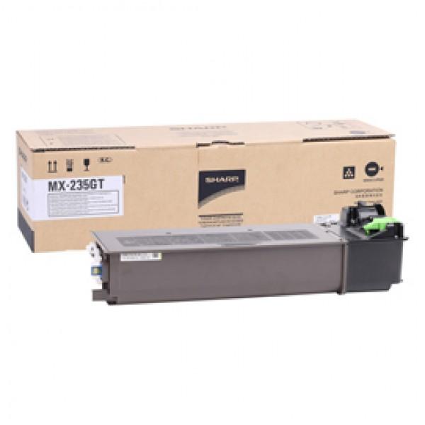 Sharp - Toner - Nero - MX235GT - 16.000 pag