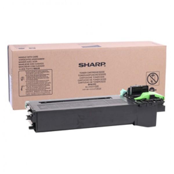 Sharp - Toner - Nero - MX315GT - 27.500 pag