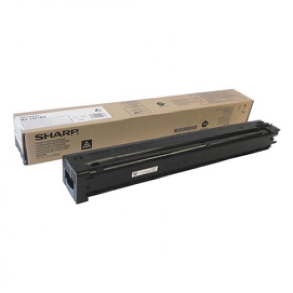 Sharp - Toner - Nero - MX31GTBA - 18.000 pag