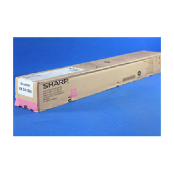 Sharp - Toner - Magenta - MX31GTMA - 15.000 pag