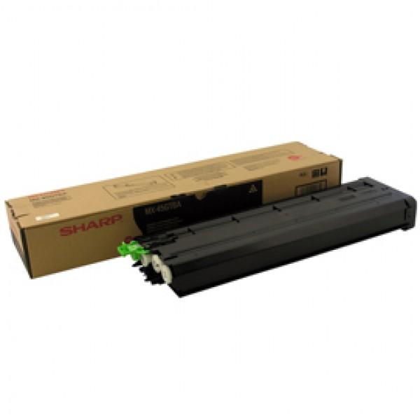 Sharp - Toner - Nero - MX45GTBA - 36.000 pag