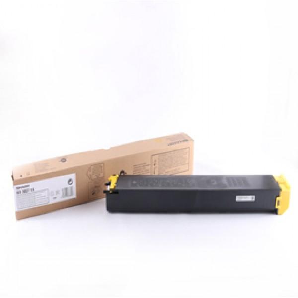 Sharp - Toner - Giallo - MX36GTYA - 15.000 pag