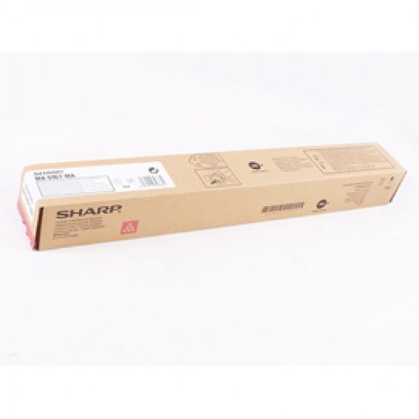 Sharp - Toner - Magenta - MX51GTMA - 18.000 pag