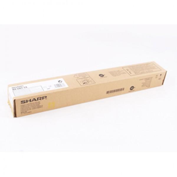 Sharp - Toner - Giallo - MX51GTYA - 18.000 pag