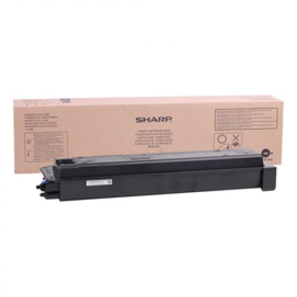 Sharp - Toner - Nero - MX500GT - 40.000 pag