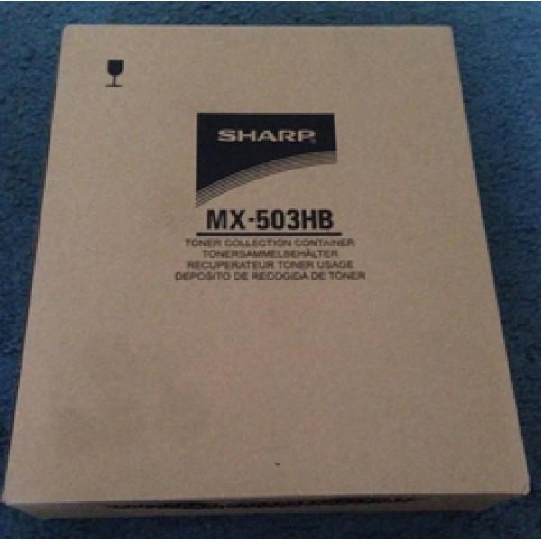 Sharp - Vaschetta recupero Toner - MX503HB - 80.000 pag