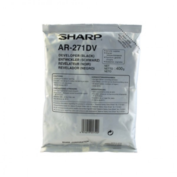 Sharp - Developer - Nero - AR271DV - 50.000 pag