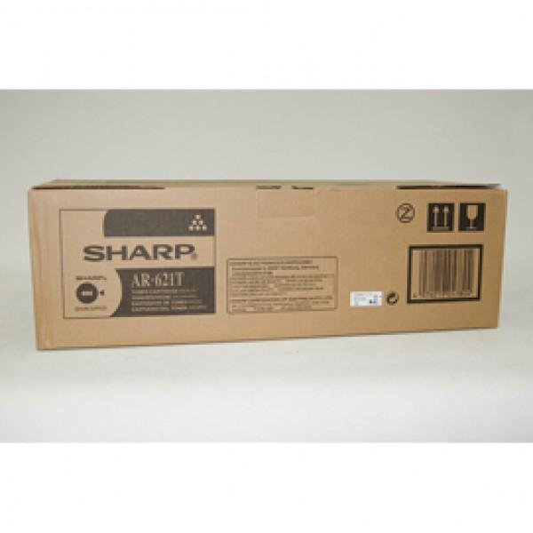 Sharp - Toner - Nero - AR621T - 83.000 pag