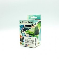 Starline - Cartuccia Ink - per Hp - Nero -  C2P04AE - 20 ml