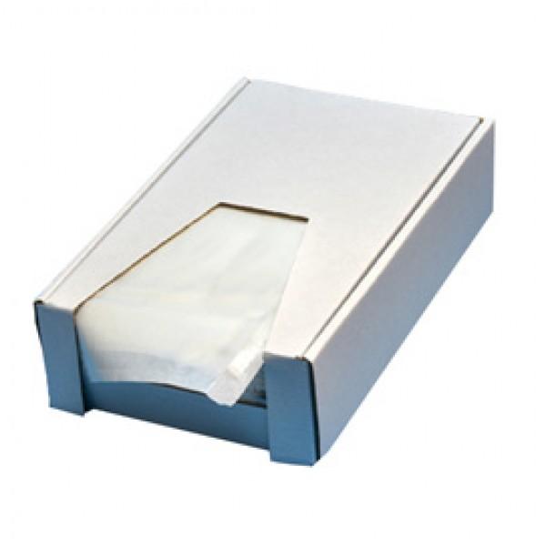 Buste adesive portadocumenti C4 - 320 x 250 mm - Eco Starline - conf. 250 pezzi