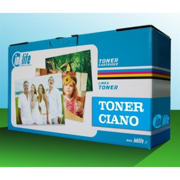 RICOSTRUITO MINOLTA 1710517-004 - TONER CIANO (1500 PAG.)