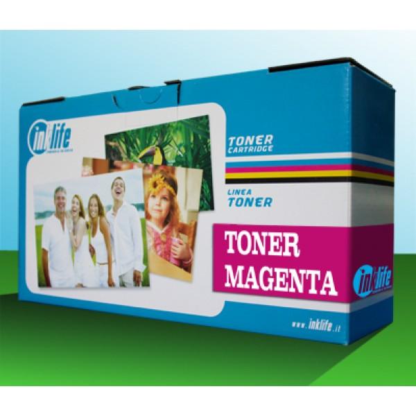 Ricostruito Ricoh 888282 - Toner Magenta (5000 Pag.)