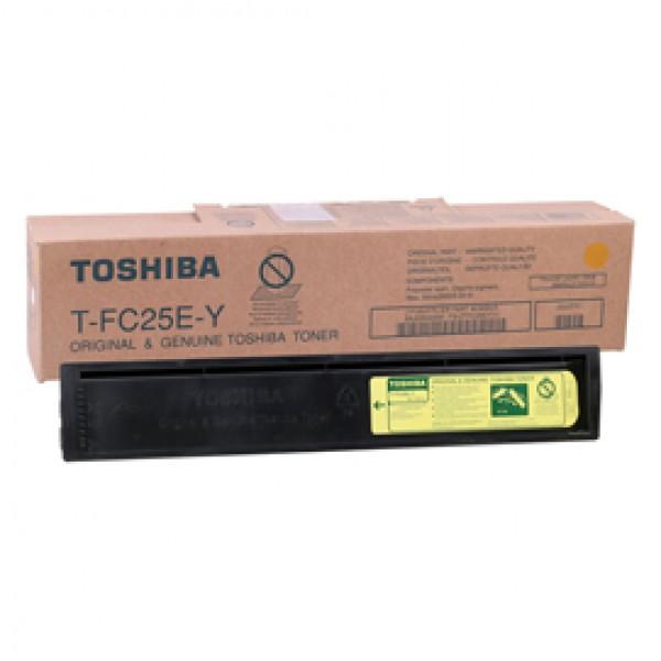 Toshiba - Toner - Giallo - 6AJ00000202 - 26.800 pag