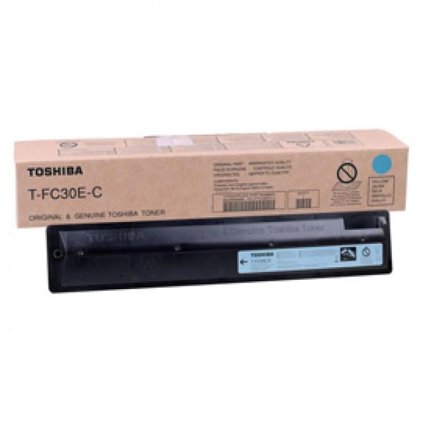 Toshiba - Toner - Ciano - 6AJ00000203 - 33.600 pag