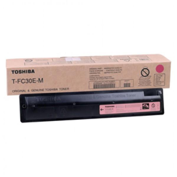 Toshiba - Toner - Magenta - 6AJ00000206 - 33.600 pag