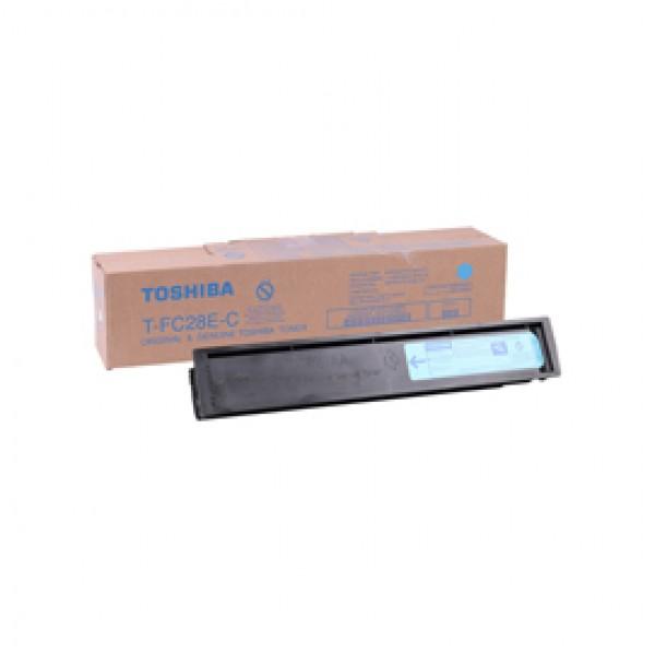 Toshiba - Toner - Ciano - 6AJ00000046 - 24.000 pag