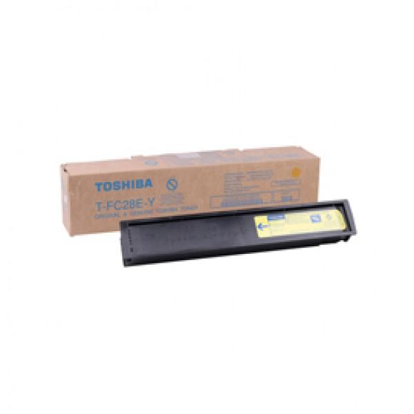 Toshiba - Toner - Giallo - 6AJ00000049 - 24.000 pag