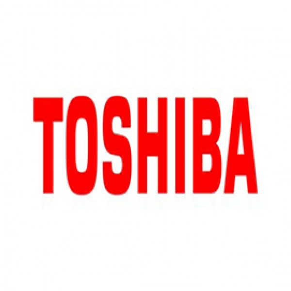 Toshiba - Tamburo - Nero - 6LJ70598000