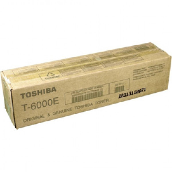 Toshiba - Toner - Nero - 6AK00000016 - 60.100 pag