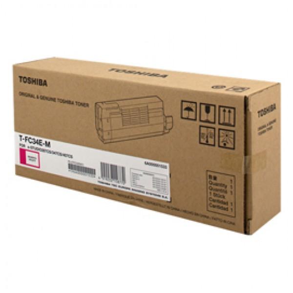Toshiba - Toner - Magenta - 6A000001769 - 11.500 pag