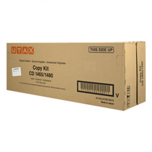 Utax - Toner - Nero - 616510010 - 70.000 pag
