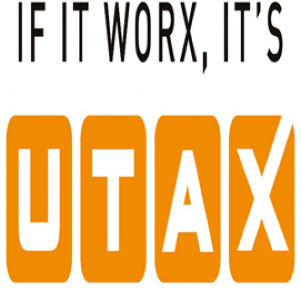 Utax - Toner - Nero - 654510010 - 30.000 pag