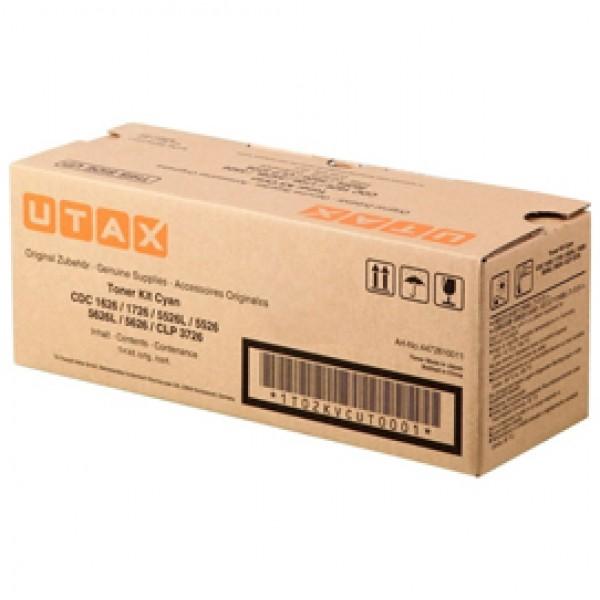 Utax - Toner - Ciano - 4472610011 - 5.000 pag