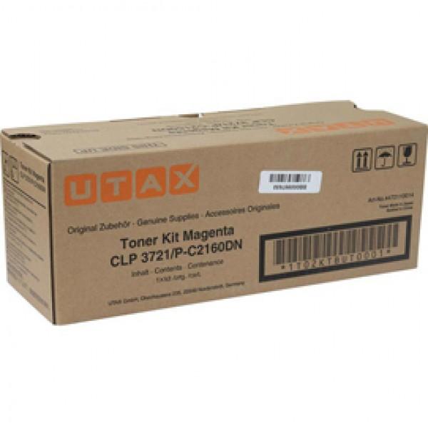 Utax - Toner - Magenta - 4472110014 - 2.800 pag
